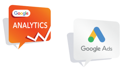 google analytics ir ads (fundamentals)